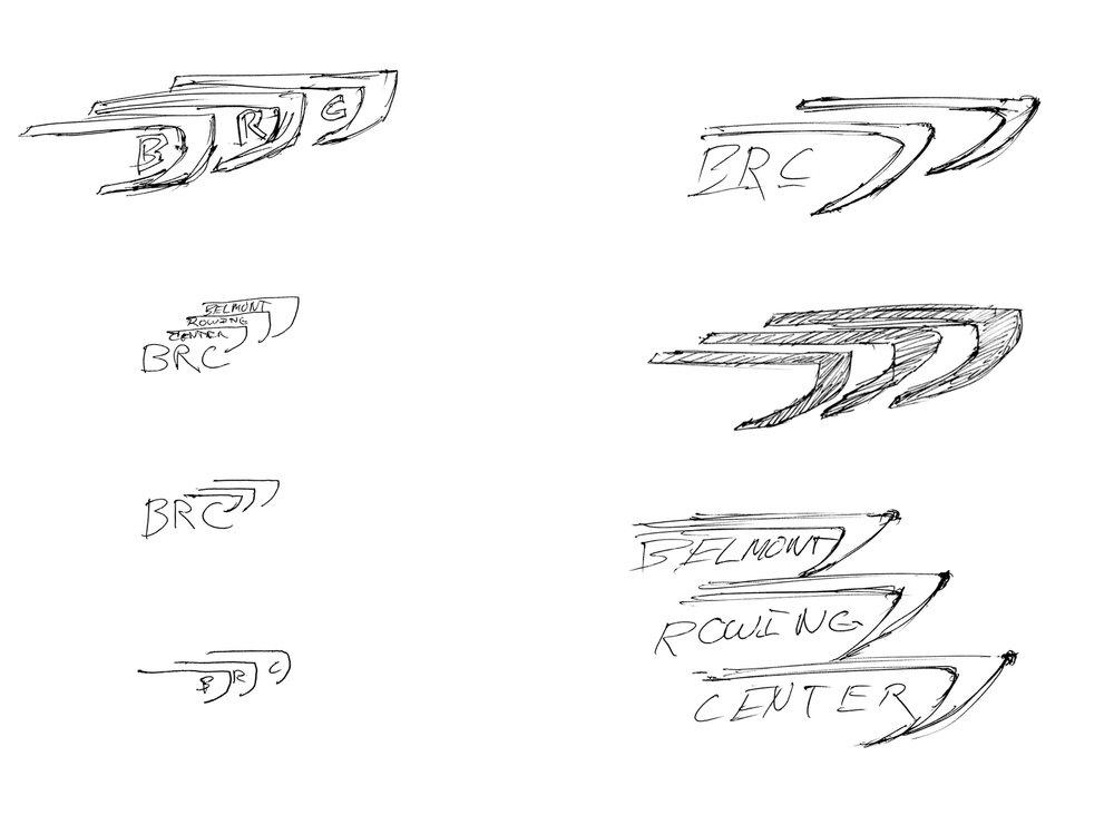 Concept Sketches, cont...