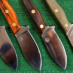 Dog Paw Knives