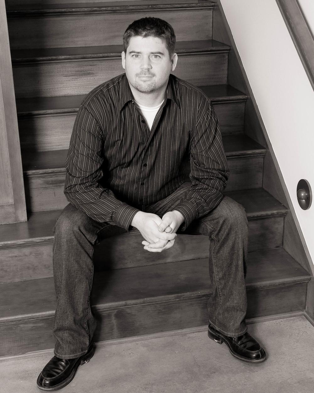 Matt Hesselgrave - partner