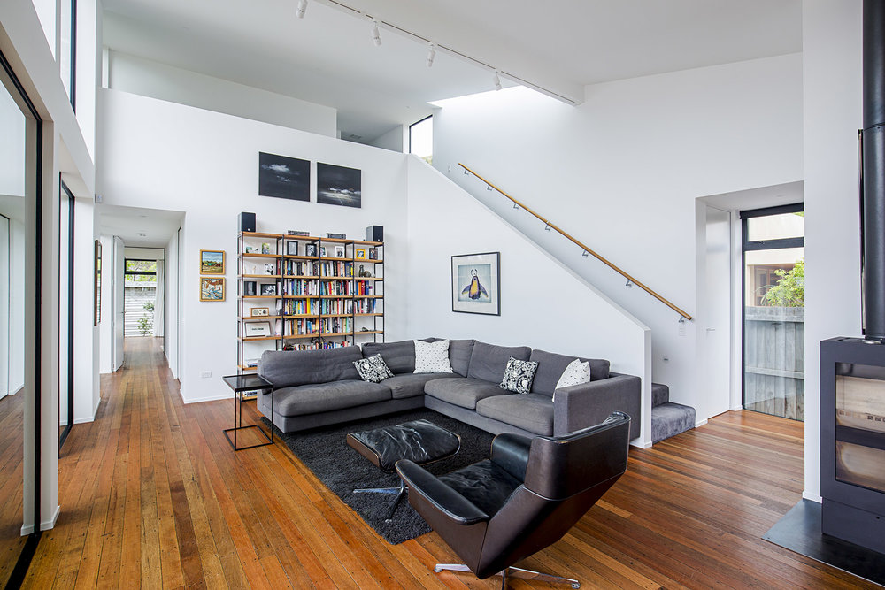 Sumner House Lounge