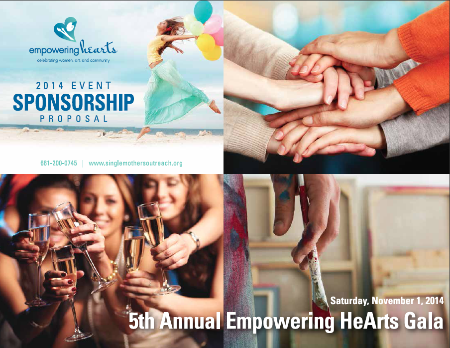 Click here for sponsorship opportunities
