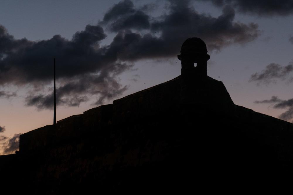 Castillo de San Marcos (St. Augustine, FL)