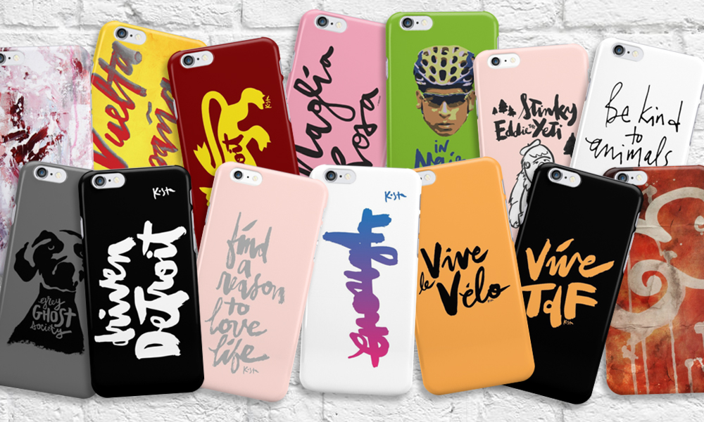 Shop iPhone Cases
