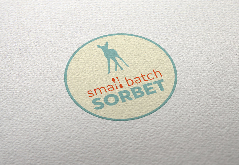 Small Batch Sorbet