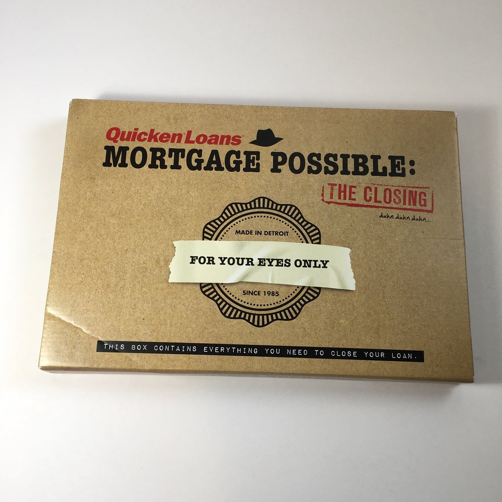 Quicken-Loans-Mortgage-Possible-Closing-Box-Packaging-Front.JPG
