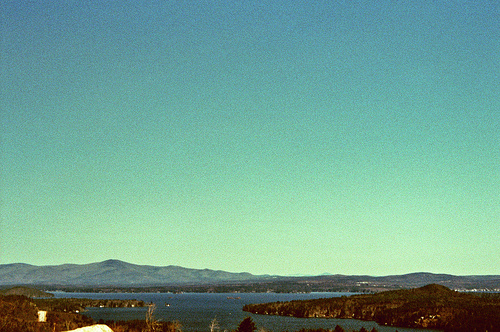 home.  lake winnipesaukee, nh (by  gears )   -c