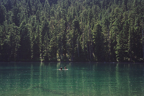 buck lake, or <3 (by  Anna Verlet )   -a