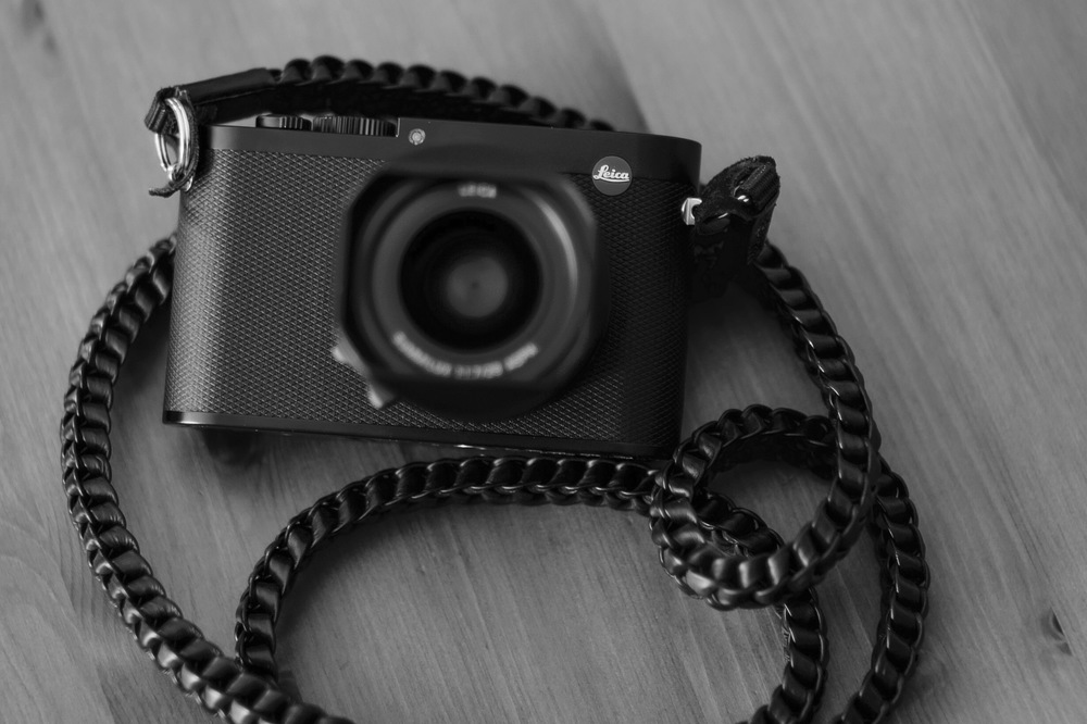 Leica's quirky Q camera