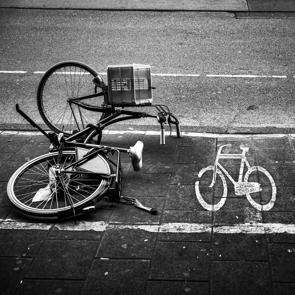 """""""Ironic Bike"""""""