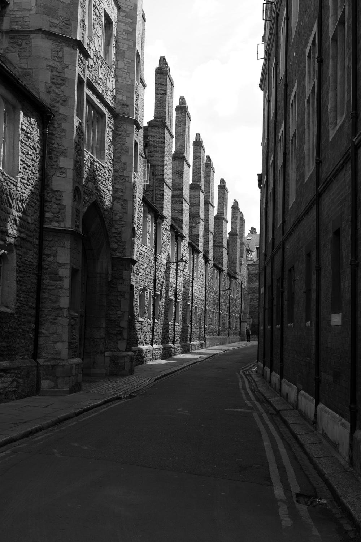 Leica Q image (desaturated)