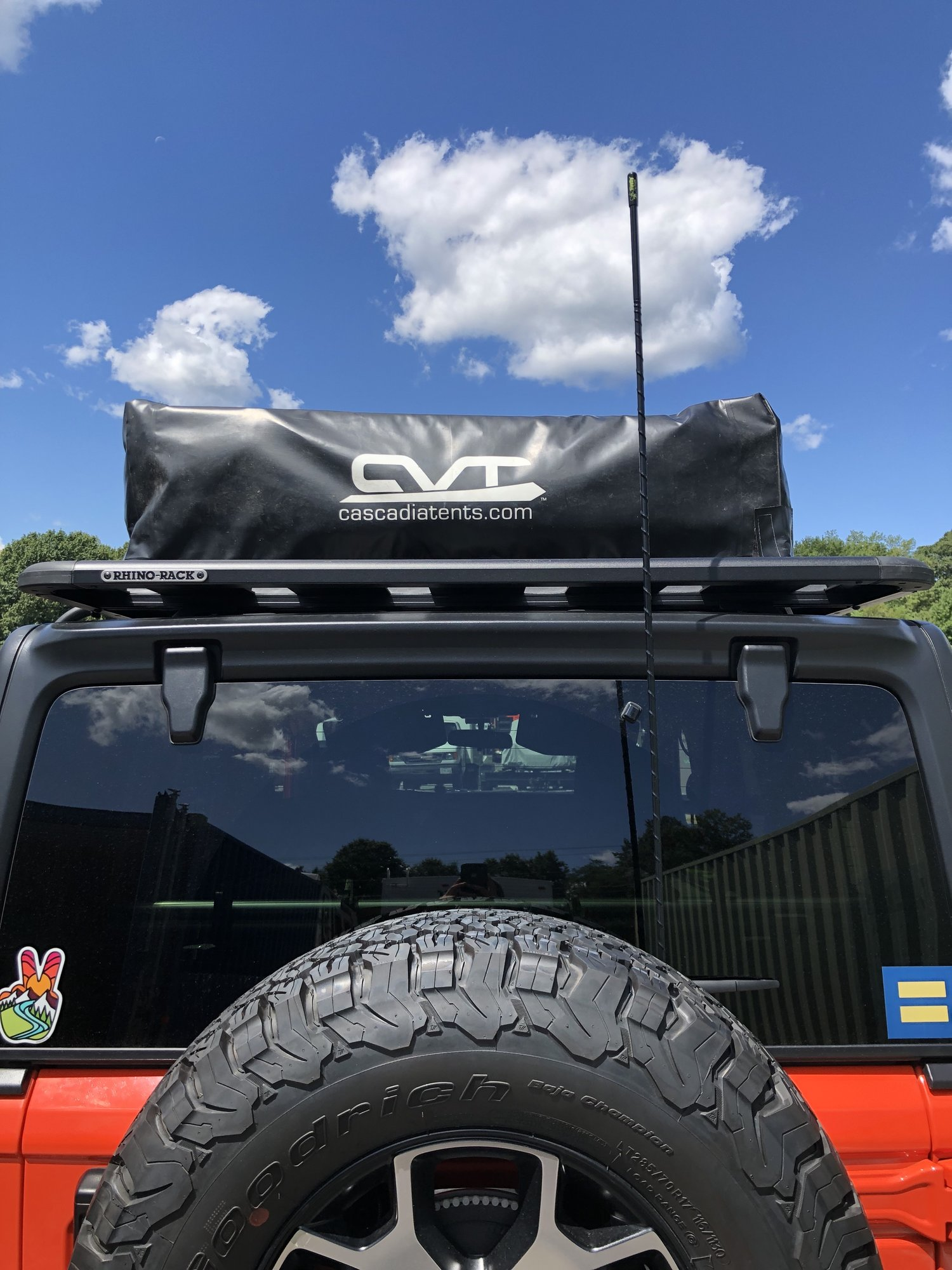 Adventure Kings Roof Top Tent Weight mounting a rooftop tent on a rhino rack pioneer platform