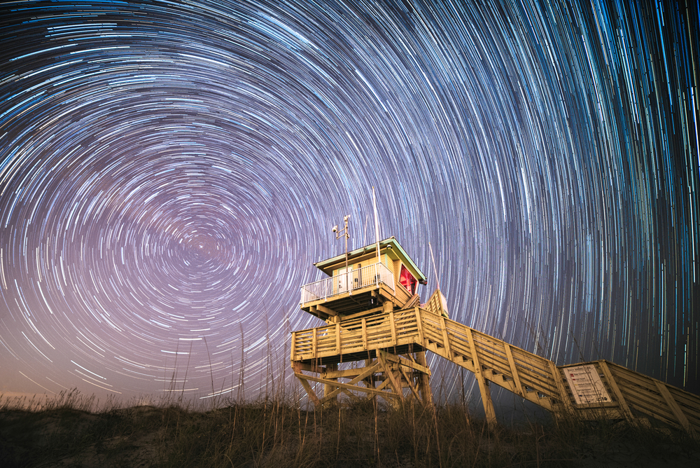 Lifeguard Tower Star Trail-4.jpg
