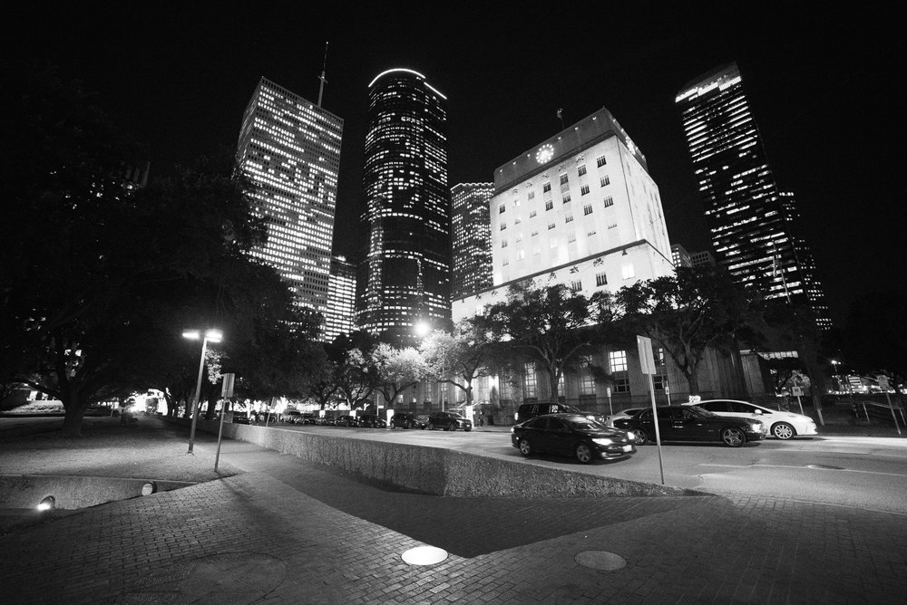 Downtown Houston BW-107.jpg