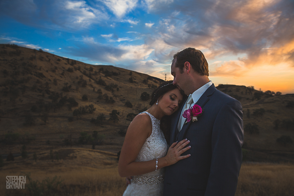Stephen Bryant | California Wedding Photographer Clovis Castle Wedding