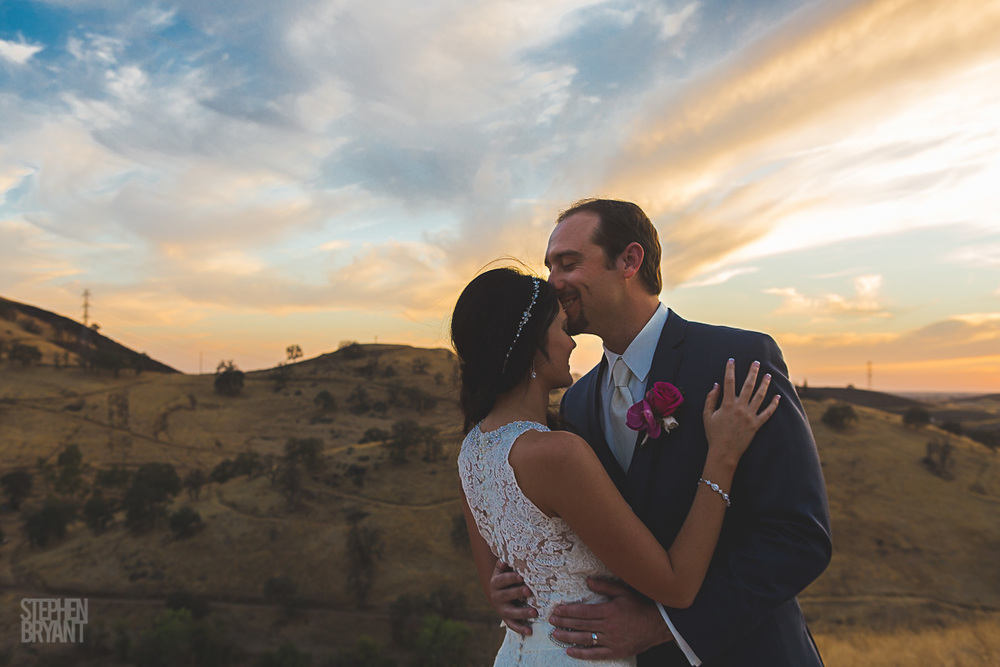 Stephen Bryant | California Wedding Photographer Clovis Castle