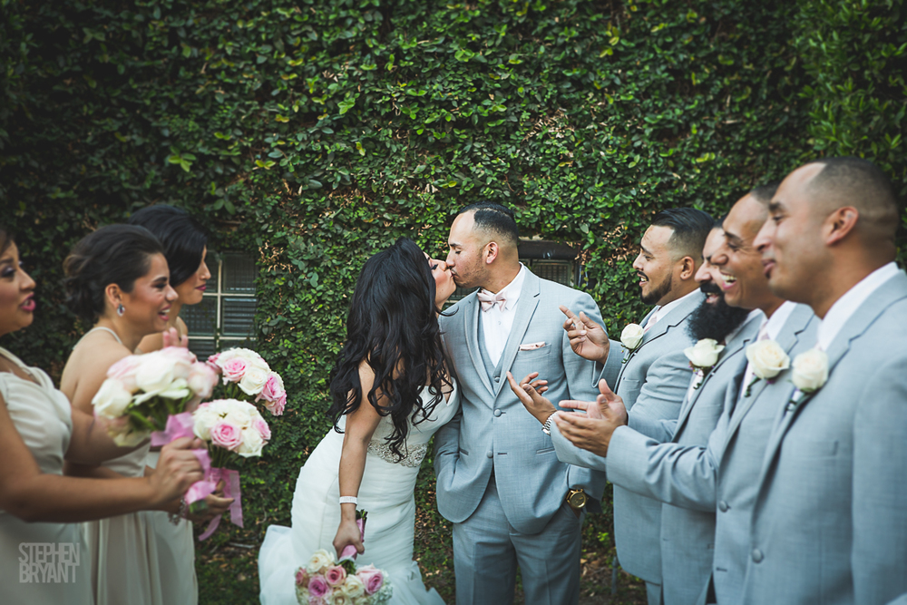 Stephen Bryant | Fresno Wedding Photographer
