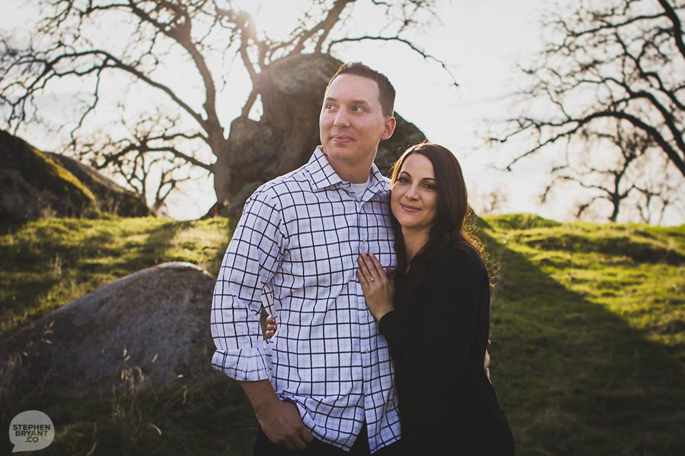 Stephen Bryant | Fresno California Wedding Photographer