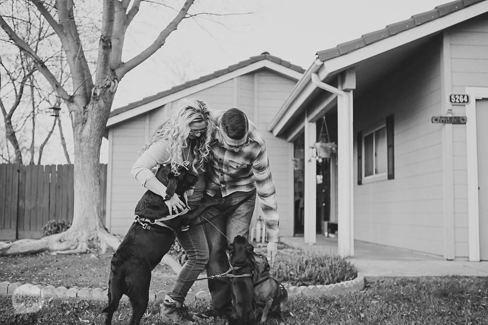 Stephen Brynat | Fresno California Wedding Photographer