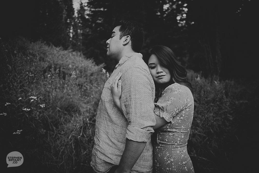 Stephen Bryant   Yosemite California Wedding Photographer