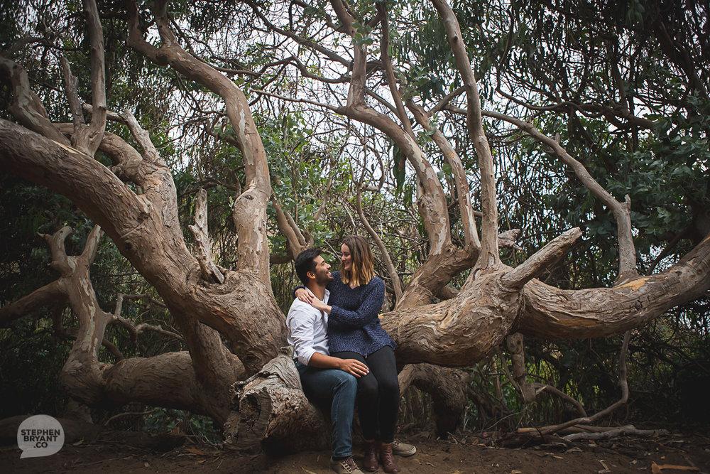 Stephen Bryant | California Wedding Photography