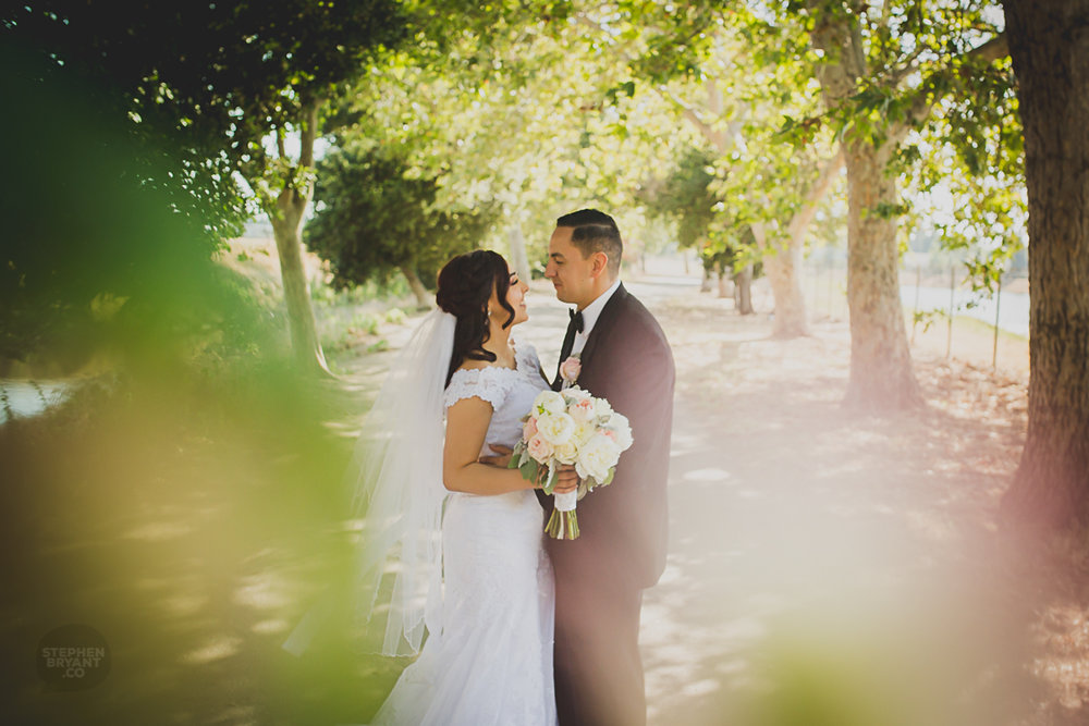Stephen Bryant | California Wedding Photographer