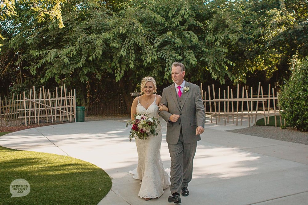 Stephen Bryant | Fresno California Wedding Photography