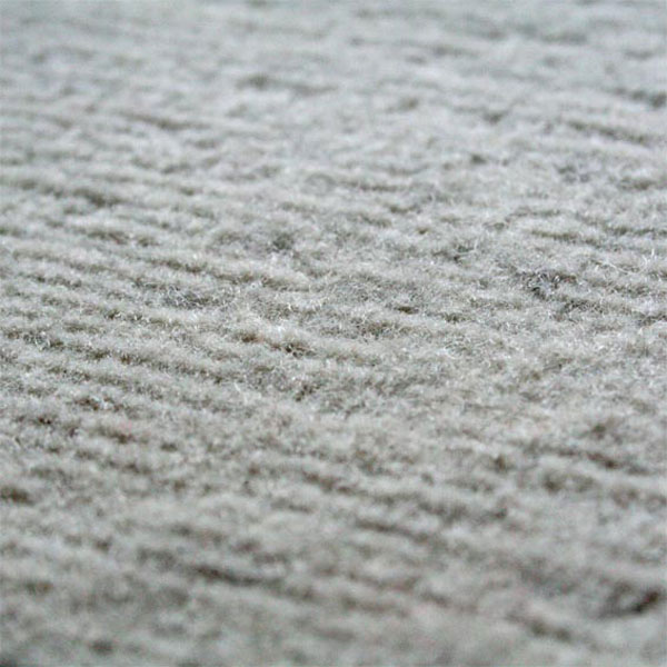 HAND KNOTTED WOOL