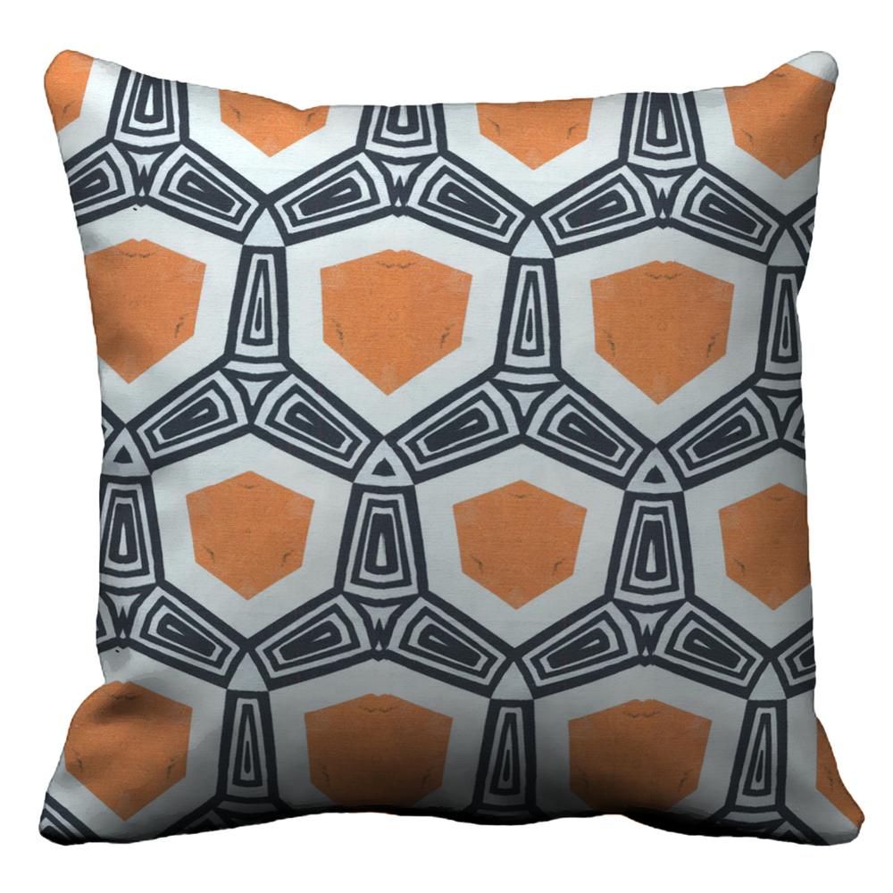 Grecian Tile [Terracotta] cushion.jpg