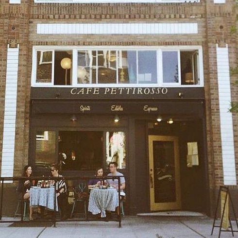 Cafe Pettirosso