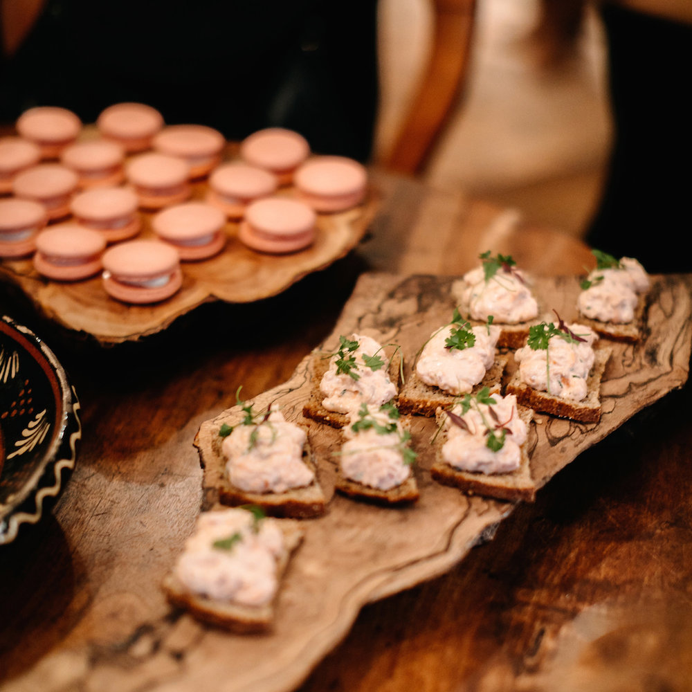 Learn more about  Table Catering