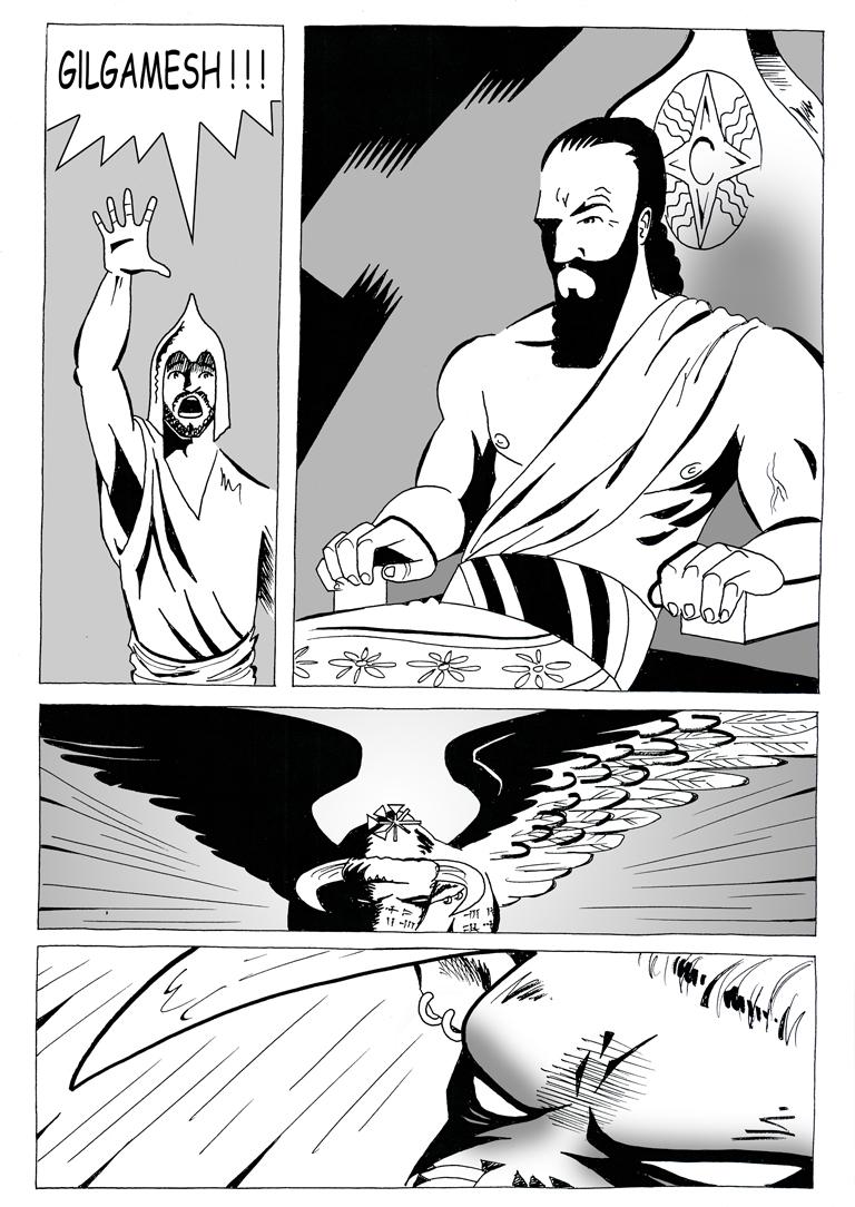 Page 2,  © Andrew Winegarner 2009