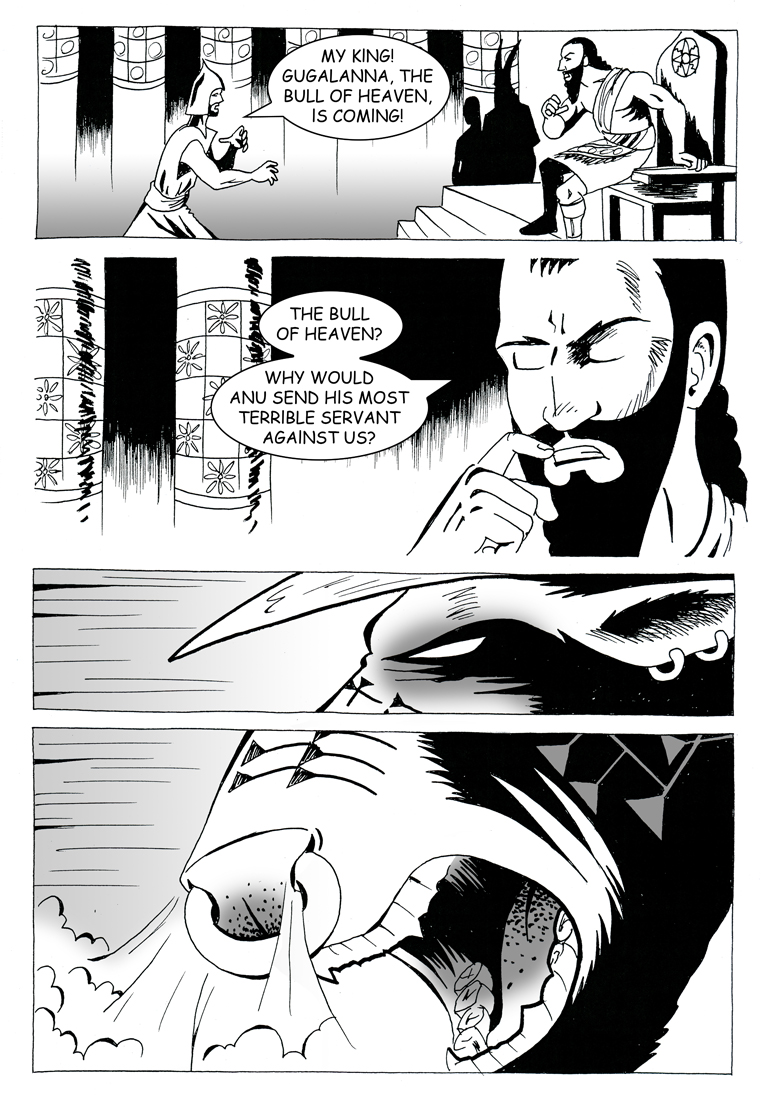 Page 3, © Andrew Winegarner 20  09