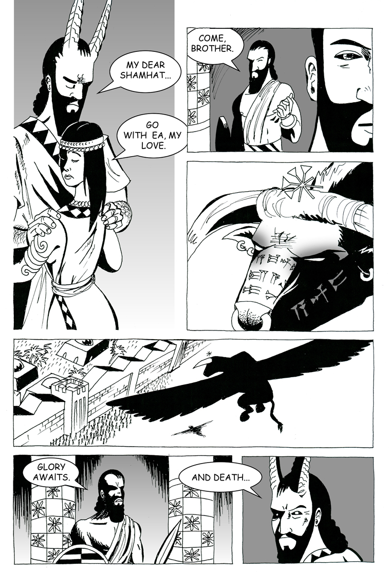 Page 5, © Andrew Winegarner 2009
