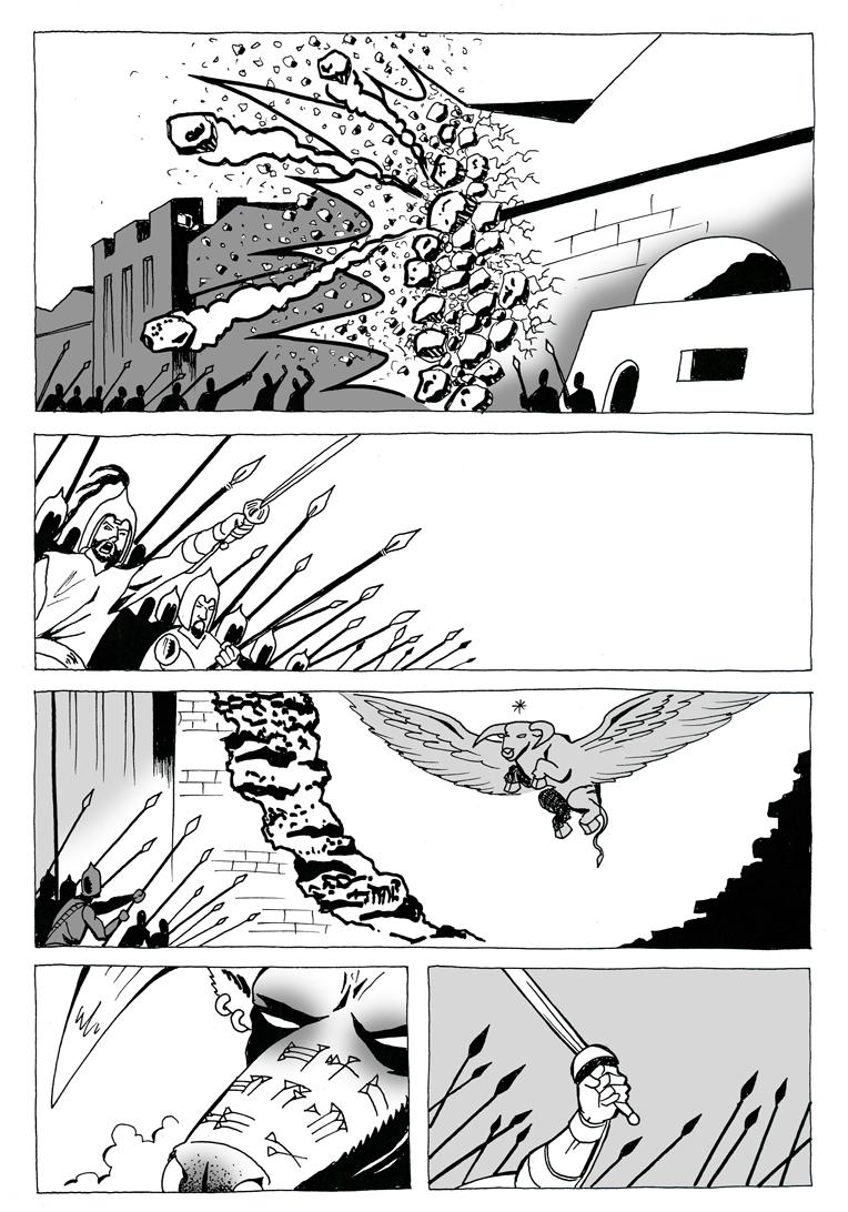 Page 6,© Andrew Winegarner 2009