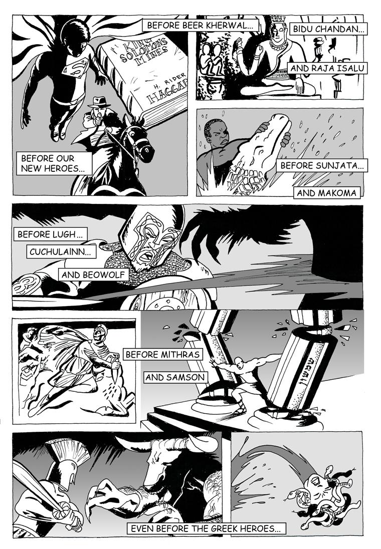 Page 9,© Andrew Winegarner 2009