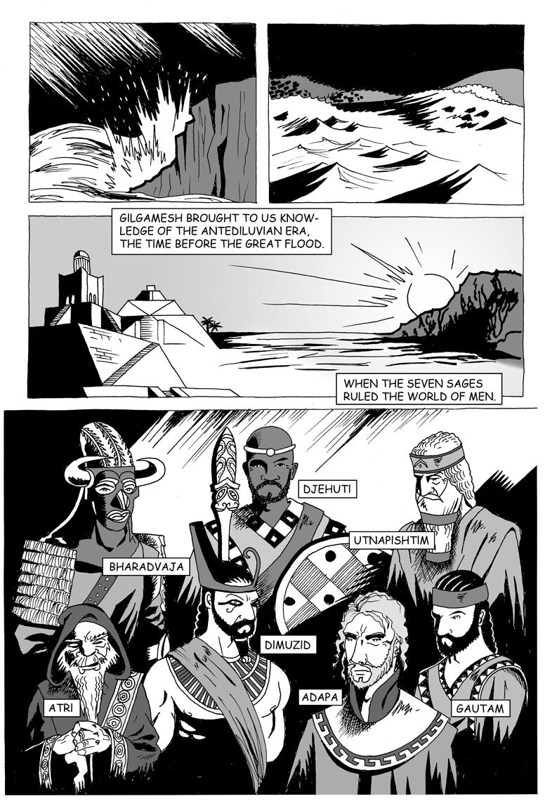 Page 12,© Andrew Winegarner 2009