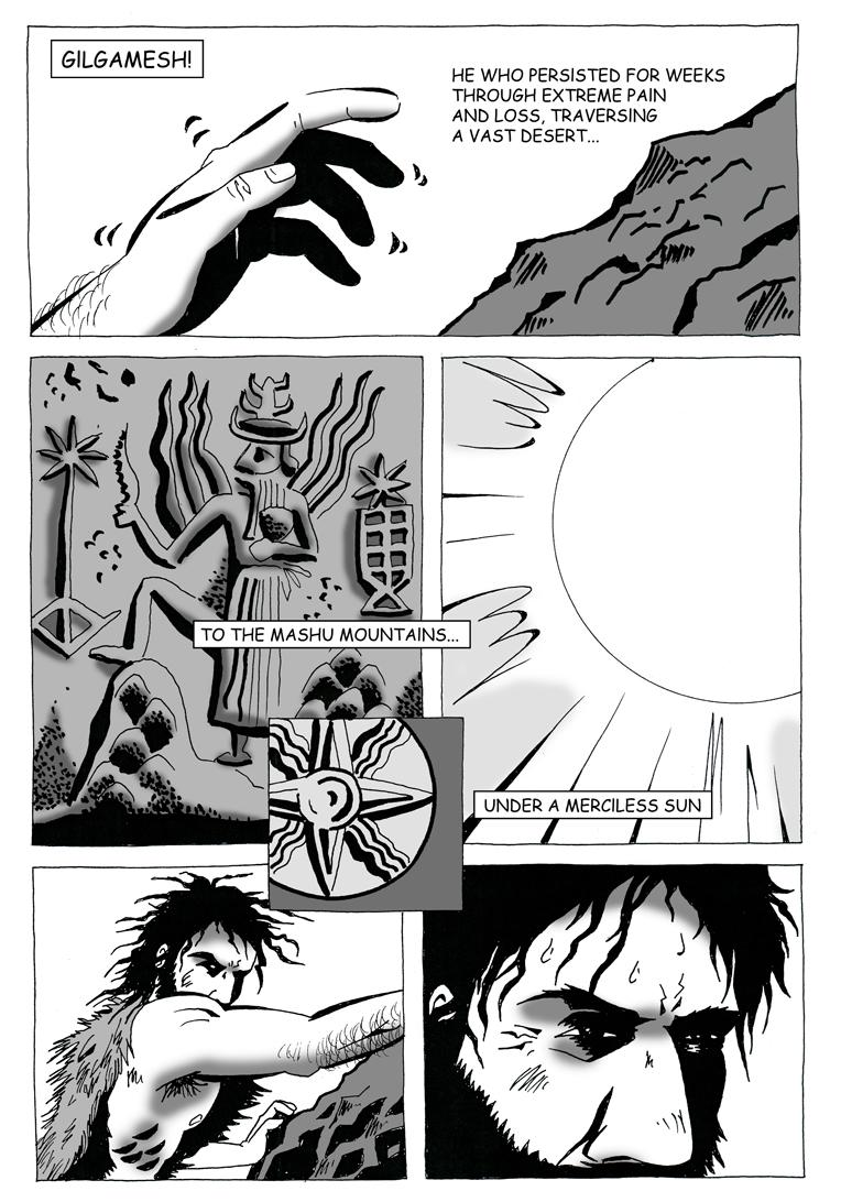 Page 14,© Andrew Winegarner 2009