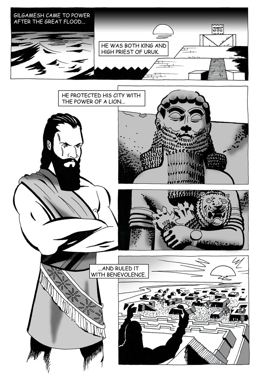 Page 15,© Andrew Winegarner 2009
