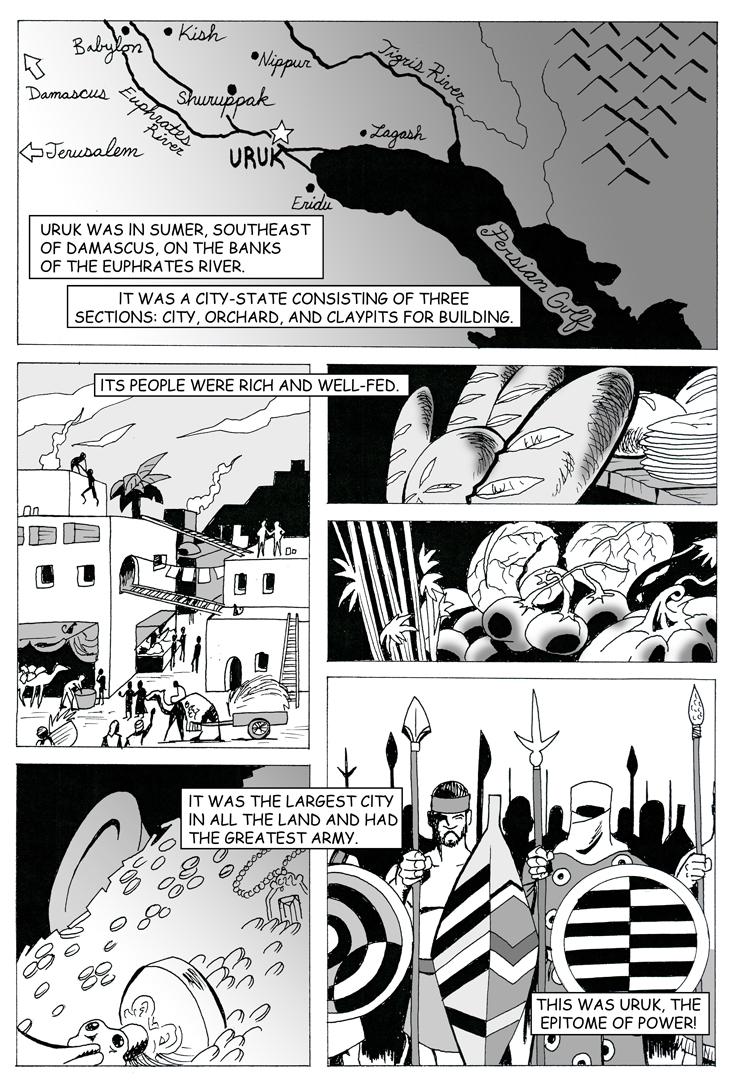 Page 16,© Andrew Winegarner 2009