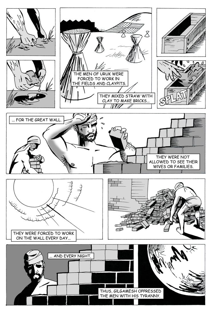 Page 18,© Andrew Winegarner 2009