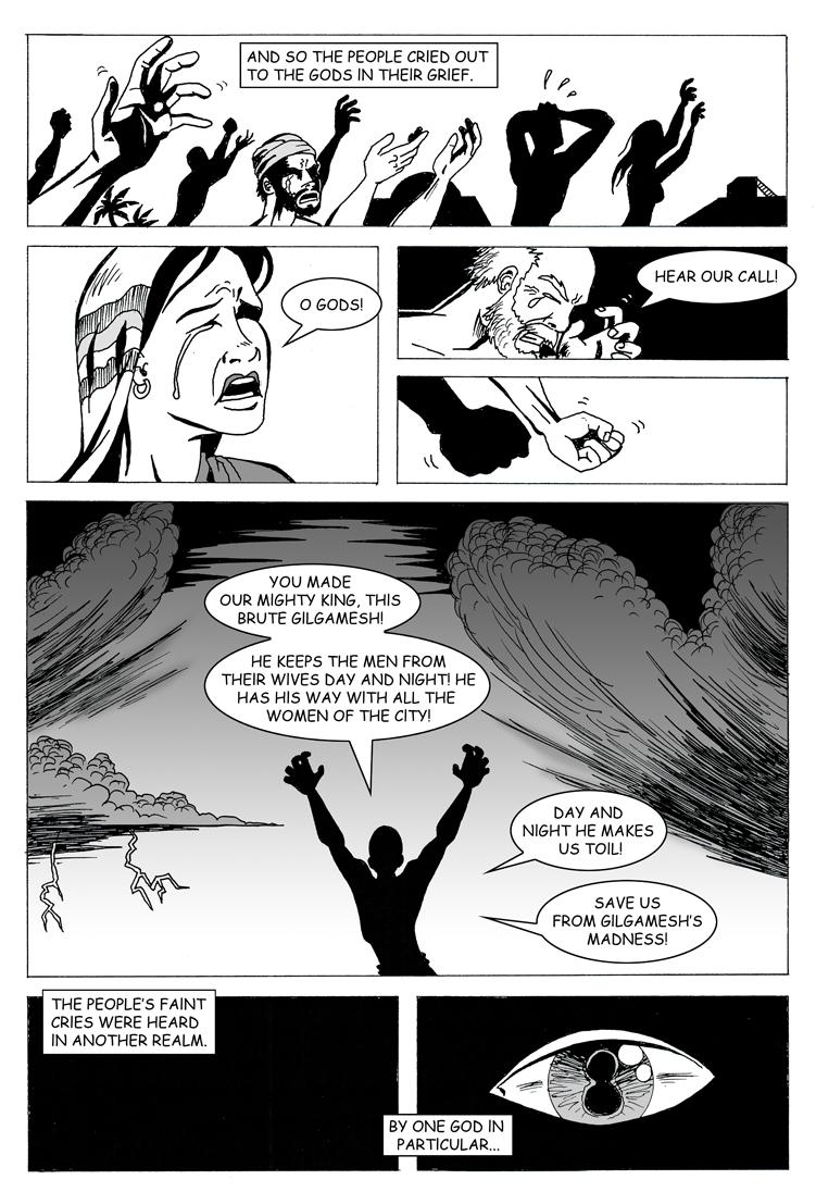 Page 20,© Andrew Winegarner 2009