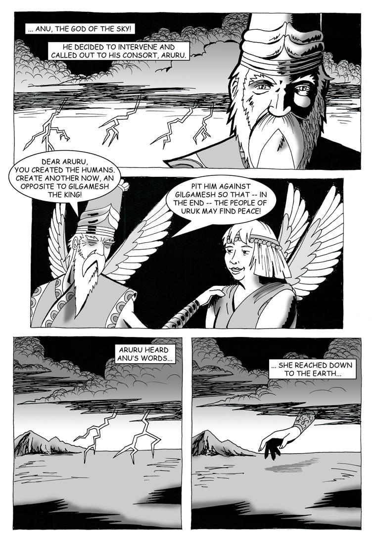 Page 21,© Andrew Winegarner 2009