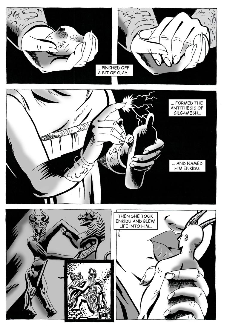 Page 22,© Andrew Winegarner 2009
