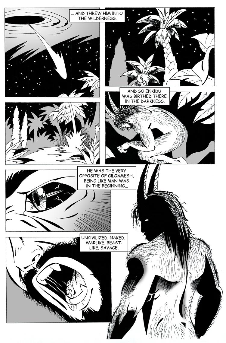 Page 23,© Andrew Winegarner 2009