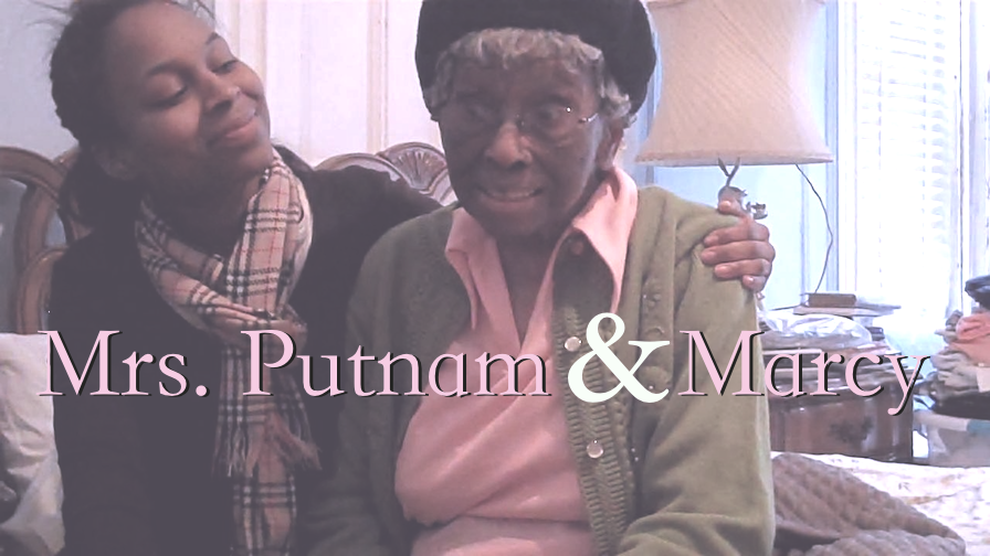 A documentary about a zesty 98 year old Brooklyn woman and her care taking nieces.