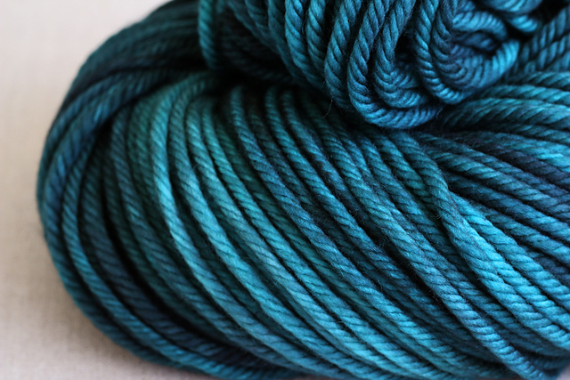 Merino Big Twist - Spirit
