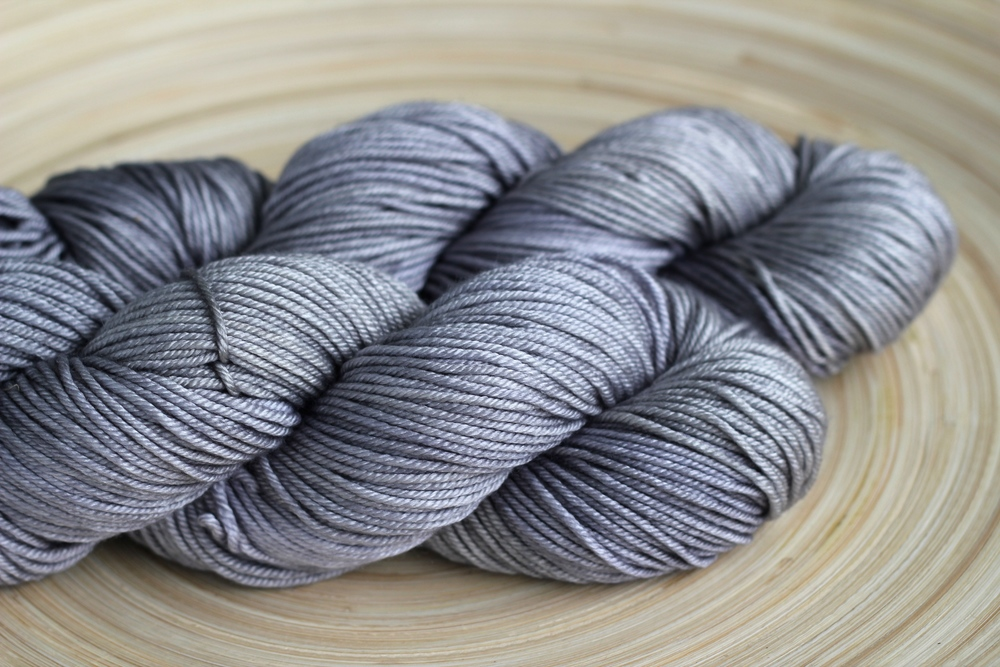 Coastal - Smoky Lilac