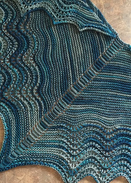 Knit by katnaylor