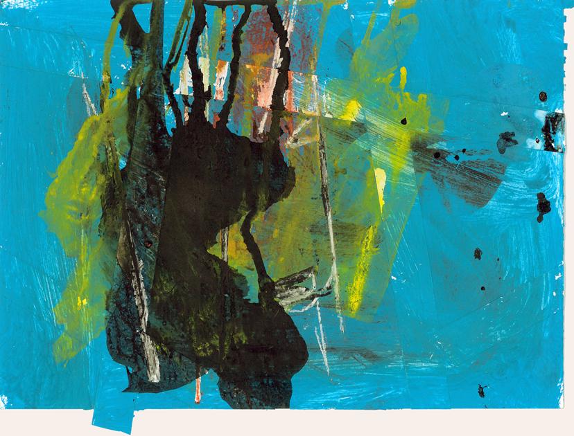 blue duo iii