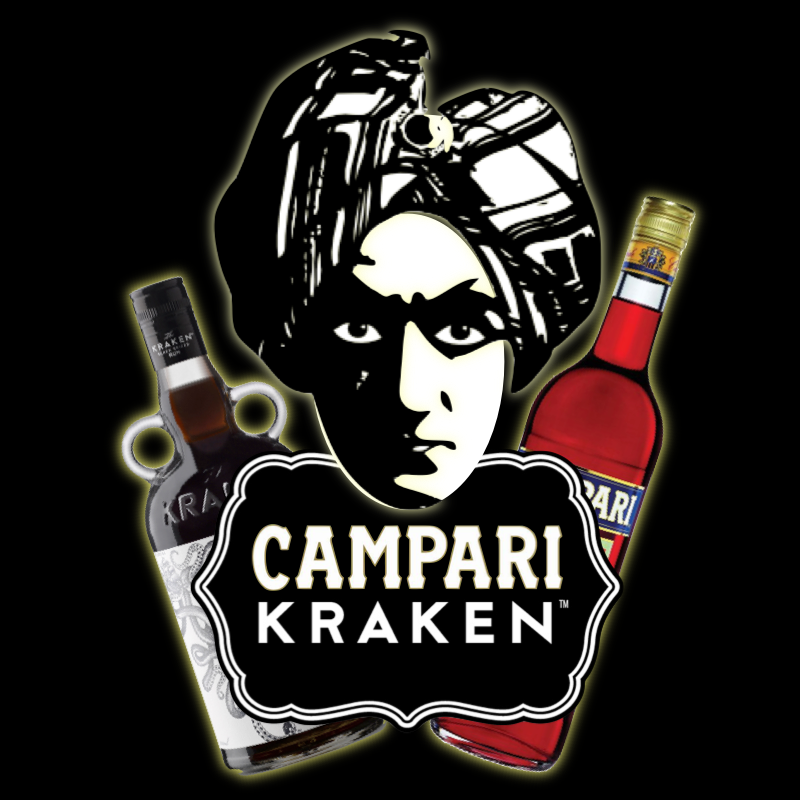 Campari Kraken Black